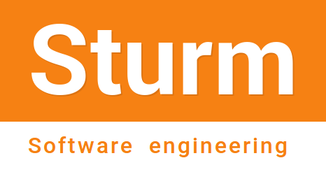 Sturm Software Engineering